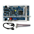 "3.5"" TFT LCD Controller Board VGA Board for PD035VX2/3 with VGA Signal SFD035VX2-VGA-R/HT035VX2-VGA"