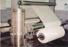 textile drying tumbler machine
