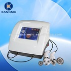 Tripolar RF Skin Lifting Equipment Cavitation Machine Body Weight KM-8012