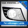 useful DRL car part Daytime Running Light special For vw Lavida