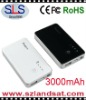 1700mAH Portable Charger for iphone, ipad,ipod,blackberry,PSP and etc., SLS-P11A