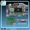 Intel ATOM D525 Die 1.8GHz embedded mini itx motherboard