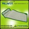 With 104 keys flexible slicon soft keyboard