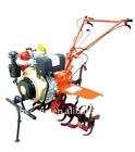 6.3HP mini diesel power rotavator tiller