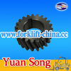 Forklift Parts C240 Crankshaft Sprocket For ISUZU In Guangdong