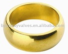 Gold Ring Magnet