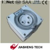 SAA 56SO332 32A IP66 Three Phase 3 Round Pin Socket