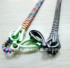 Colorful Mobile Bracelet Zipper Ring