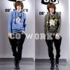 New Design Fashion Men's Sweater 10009