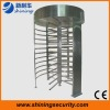 Security Entrance Full Height Turnstile