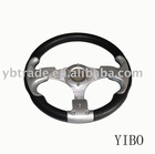YB-4197 Racing Steering Wheel