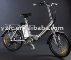 """28"""" aluminum alloy frame e-bike"""