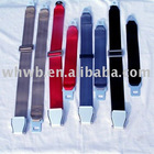 adjustable luggage straps