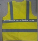 traffic vest reflective vest safety clothing