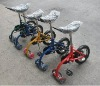 very interesting body building Balance Bike