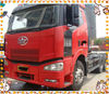 Special design FAW 6*4 tractor truck