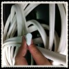 silicone foam rubber strip