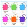 2012 Newest Design Silicone Handbag for Women