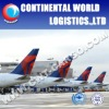 Freight Forwarding Service from China to Chile