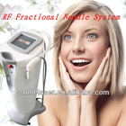 Scarlet RF Needle Skin Treatment Machine