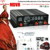Vehicle Mobile Digital Video Recorder 4ch bus dvr