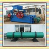 100% quality guaranteed granular fertilizer making machine