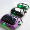 Portable Mini mobile phone 600mAh solar charger popular in Janpan