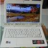 "(N70) 13"" Intel Atom 1.8GHz, Sata 160GB (320GB) , memory 1GB(2GB) Laptop Netbook Pc"