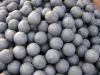 forged grinding steel balls 60Mn