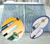 NEW! Heat Pipe Solar Collector with high quality (30 tubes)
