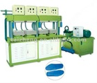Competive price with good quality hot and cold eva moulding machine