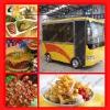 15 ALMFC1 Fast Food Kiosk hotsale