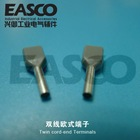 EASCO Dual Entry Cord End Terminals