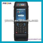 handheld POS printer(2D bar code scanner)