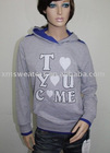 Fashion Women's Winter Hoodies (XM-SSLD-0010)