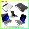 "KWDCASE for samsung 10.1""p7510 Magnesium alloy keybord cover &OEM designed cases"