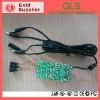 12V power adapter led pcb board