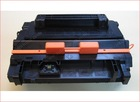 Printer toner 364A, used for hp p4015,4014