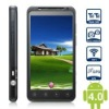 ZOPO ZP100 Android 4.0 3G Smart Phone Dual SIM 4.3 inch Capacitive Touch Screen WCDMA+GSM with WiFi GPS
