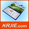 monthly Fold Wall Calendar