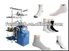 "3-1/2""plain computerized sock knitting machine"