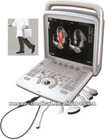 VETERINARY Good at Cardiology OB/GYN 4D ultrasound machine Color Doppler