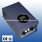 ON/OFF grid auto switching Solar Inverter 1.5KW/single phases/pure sine wave/mains and battery backup