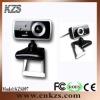 KZS097 web camera with 3 led