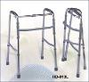 adjustable folding walker
