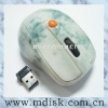 OEM mini wireless 3D usb mouse with cheapest factory price