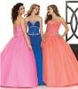 Beauty beading sequin sweetheart quinceanera dresses