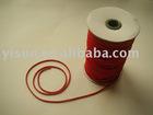 Elastic satin cotton bias cord(high quality)