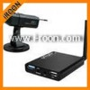 BM-0324 2.4G wirelss waterproof camera and receiver, built in Infra-Red LED & night vision,support real time image output