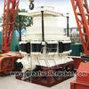 High Capacity Low Investment Spring Cone Crusher